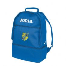 Wellington Rec Estadio Backpack - Royal Blue